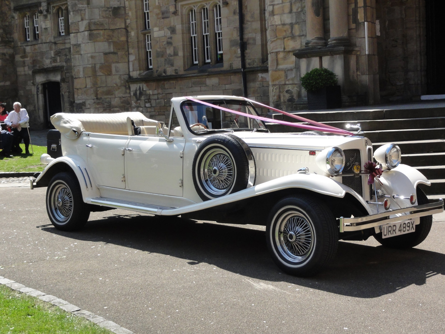 Wedding Cars North East Newcastle Sunderland Hire