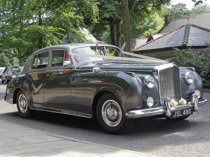 Wedding Car Hire Ashington
