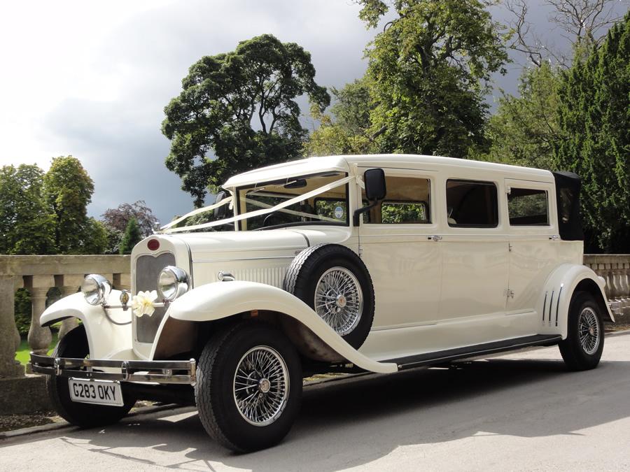 Wedding Cars North East