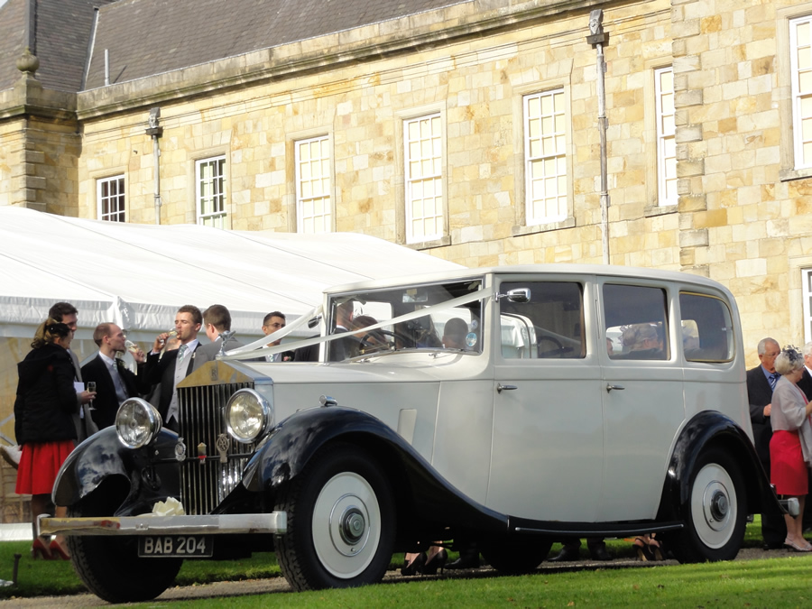 Vintage Wedding Car Hire Northumberland Upcomingcarshq Com